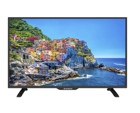 "TV LED HITACHI 32"" CDH-LE32FD21 HD"