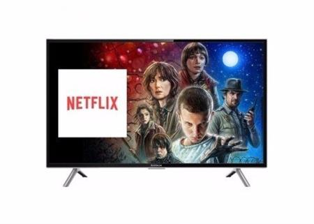 "SMART TV HITACHI 49"" CDH-LE49SMART10 FULL HD"