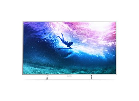 "SMART TV PHILIPS 55"" PUG6801 4K BLUETOTH"