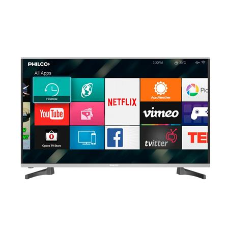 "SMART TV 50"" PHILCO PLD-50FS7C FULL HD"