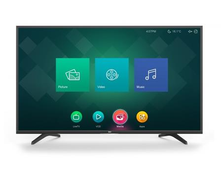 "SMART TV BGH 43"" B-4318FH5 FULL HD"